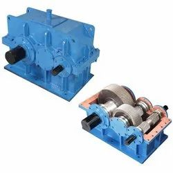 Speed Increaser Gear Box