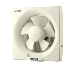 55 W Plastic Usha Exhaust Fan