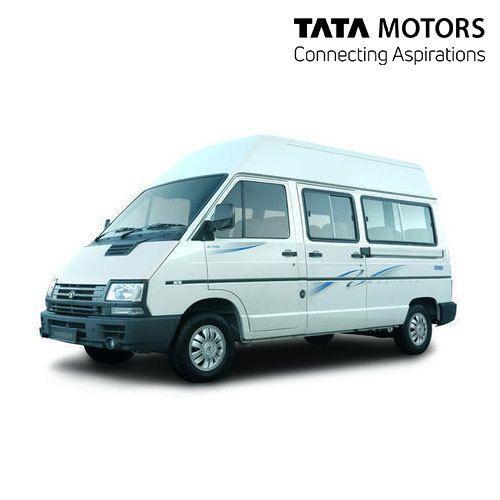 Tata Winger Deluxe High Roof Van Length 2755 Mm Id