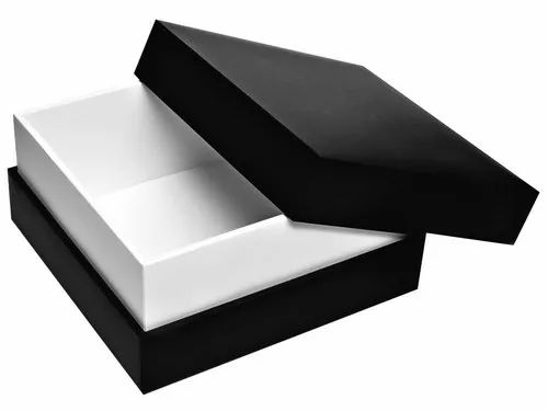 Packaging Box Rigid Box Manufacturer From Noida