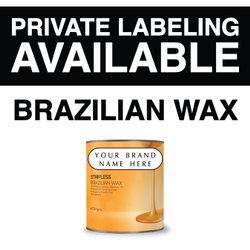 NICONI Beauty Parlour Service Brazilian Wax - Private Labeling Available, Packaging Size: 700 Gm