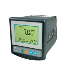 Automatic pH Controller