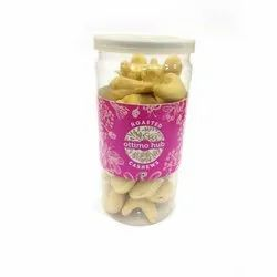 Roasted Cashews, Packaging Size: 100 Grams
