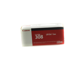 Canon 308 Genuine Toner Cartridge