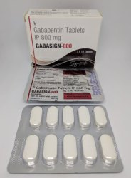 Gabasign 800mg