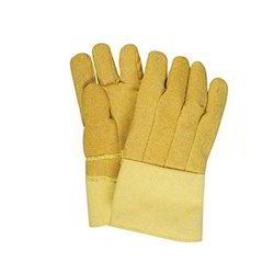 Nitrite Cuff Hand Gloves