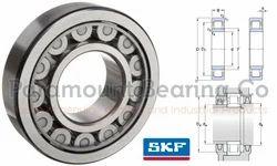 NU 312 ECP SKF Cylindrical Roller Bearing