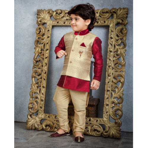 d458f59a2085 Kids Ethnic Wear