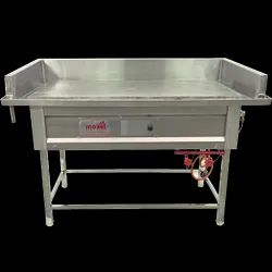 MAXEL Commercial Dosa Plate, Model Number: Lep234