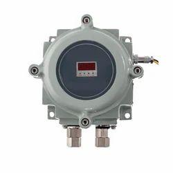Carbon Monoxide Gas Leak Detector
