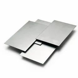Stainless Steel Metal Plates