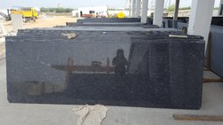 Black Pearl Polished Granite