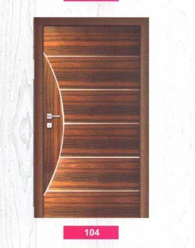 Veneer Bedroom Door