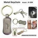Metal Key Chain 504