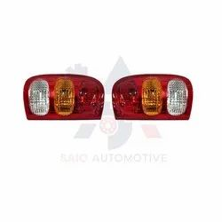 Headlamp Headlight For Mahindra Scropio Gataway Replacement Genuine / Aftermarket Auto Spare Part