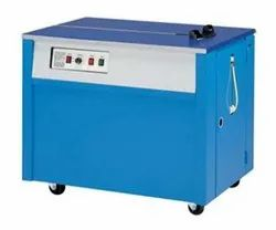 207H STRAPPING MACHINE MAKE PACKWAY MODEL NO. 207, Automation Grade: Semi Automatic