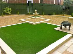 Synthetic Artificial Grass for Outdoor Garden and Residential