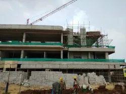 Prefab Construction Work