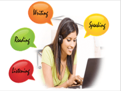 English Communication Training Coures