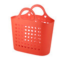 Plastic Shopping Basket Cupid Large