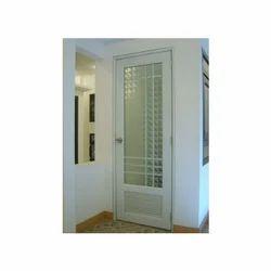 Designer Upvc Hinged Door