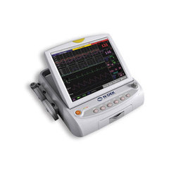 Nidek F80/F90 Fetal Monitor