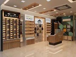 Complete Eye Wear Designing Solution