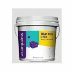 Tractor Uno Acrylic Distemper