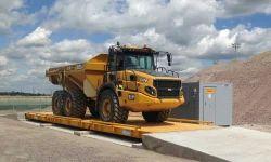 Weighbridge for Transport Industry