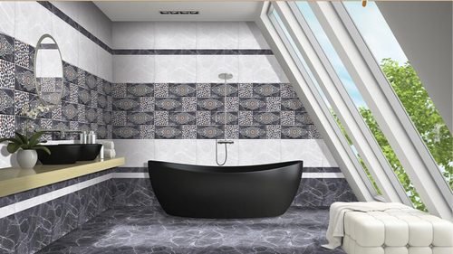 Bathroom Tiles Design >> Designs Bathroom Tiles