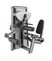 Seated Leg Curl For Gym