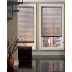 Designer Roller Shade Contemporary Office Blinds