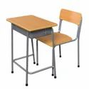Tutor -Single Seater  - Student Desk & Chair