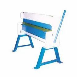 DI-214 Trunk Folding Machine