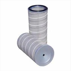 Fiberglass Gas Turbine Air Filter, Automation Grade: Manual, Model Name/Number: Kl-Gtaf