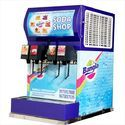 4 Plus 1 Soda Shop Machine