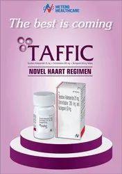 Taffic Tablet