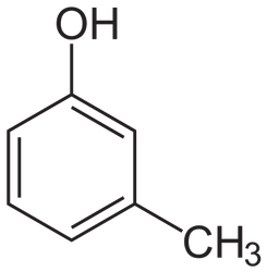 C7H8O Cresol Chemical
