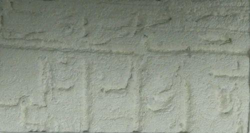 Light Cream Rough Rustic Fine Exterior Painting, Trowel, Packaging Size: 30 Kg Bag