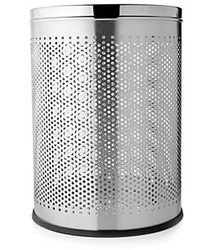 MPH Stainless Steel Dustbin