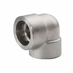 Stainless Steel 310 Weld Socket Elbow