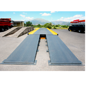 Mobile Weigh Bridges