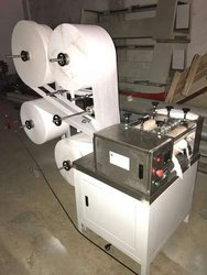 Automatic Sanitary Napkin Making Machine
