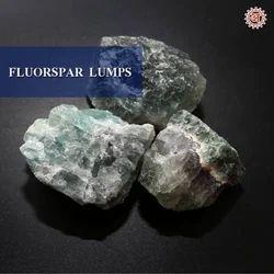 Fluorspar Lumps