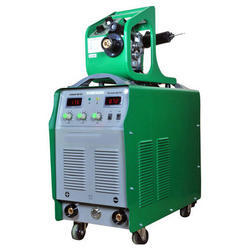 Semi-Automatic MIG Welding Machine