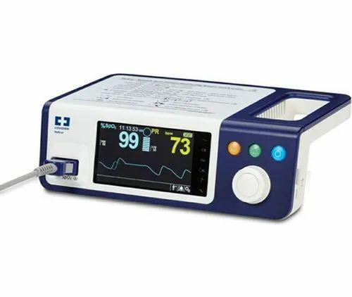 Nellcor Pm100 Pulse Oximeter