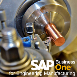 Sap Business One  Implementations Service For Engineering Manufacturing Industry