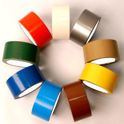 CNC 2 inch and 3 inch BOPP Color Tape, for Packaging and Sealing
