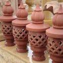 Sandstone Lamp
