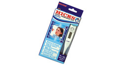 Hicks Digital Thermometer
